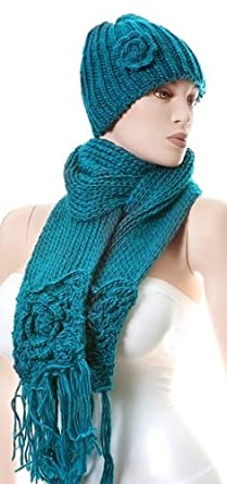 Free Crochet Pattern Pocket Scarf : CROCHET SCARF POCKETS PATTERN Crochet Patterns Only