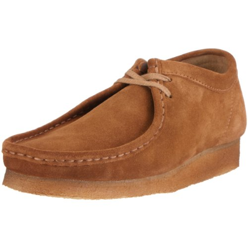 Originals Mens Wallabee Cola Suede 12 UK