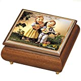 "Italian Music Box ""Happy Days"""