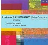 Tchaikovsky Glazunov;Nutcr