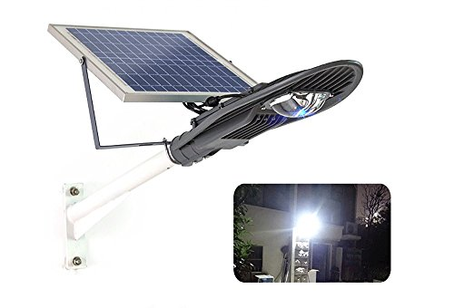 Wholesale 20w LED Solar Powered Panel Street Light Solar Lighting Outdoor Path Lamp Integrated Solar Street Light (Denso Ac Compressor Kit compare prices)