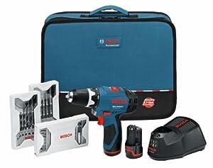 Bosch 0601868000 GSR 10,8 VLI2 LithiumIonen Schrauber  BaumarktKundenbewertungen