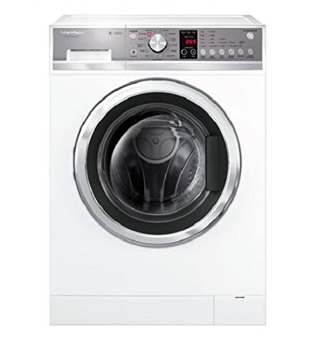 Fisher & Paykel WashSmart WH8560P1 FP IN 8.5 Kg Fully-Automatic Washing Machine