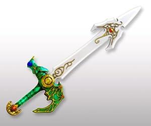 ドラゴンクエストふくびき所スペシャル X A賞-2 天空の剣 単品