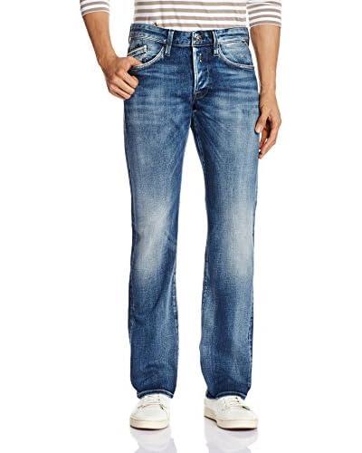 Replay Jeans Waitom [Blu]