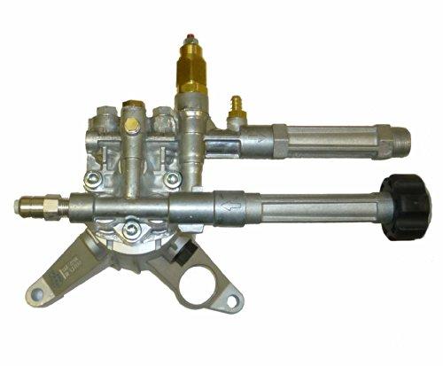 Ar North America Srmw2.2G26-Ez-Sx Pressure Washer Pump