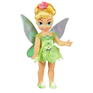 disney tinkerbell doll