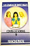 Contra Las Normas (Sweet Valley Twins) (Spanish Edition) (8427237790) by Jamie Suzanne