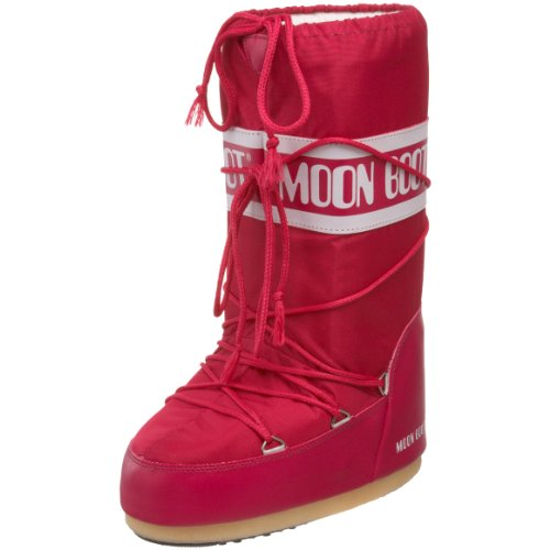 Tecnica Moon Boot Women's Nylon Winter Boot
