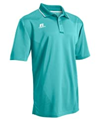 Russell Athletic Men's Dynasty Golf Polo