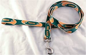 Hunter MFG Green Bay Packers Dog Leash by Hunter