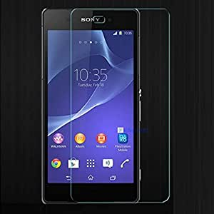 D'Clair Tempered Glass Screen Protector for Sony Xperia T3