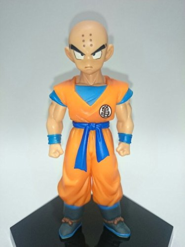 WHO'S LUCK Dragon Ball Figures 11cm Krillin Figures Anime Hot Toys Collection Models Kids Japanese Toys Dragonball Z