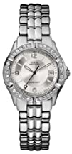 GUESS Womens 75511M Stainless Steel Watch