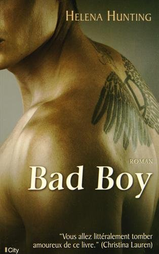 Bad Boy 41TgfEyob2L
