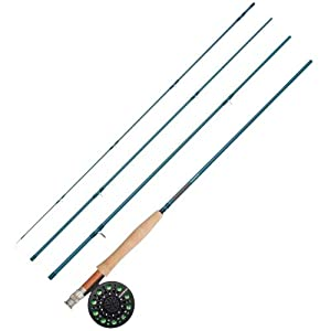 Redington Crosswater Fly Fishing Outfit from Redington