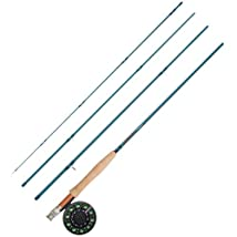 Redington Crosswater 4 Piece Combo
