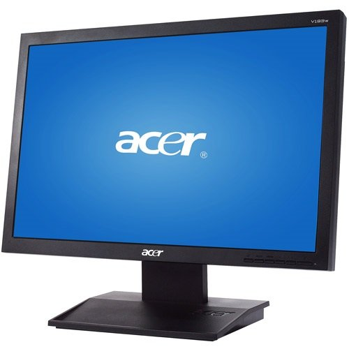 Acer G206HQL bd 19.5-Inch LED Back-Lit Widescreen