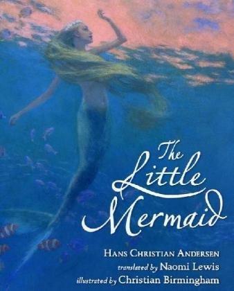 The Little Mermaid (Illustrated Classics)