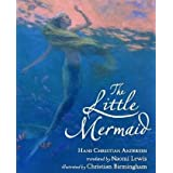 The Little Mermaid (Illustrated Classics)by H. C. Andersen