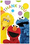 Sesame Street Party  Whistles Party Accessory