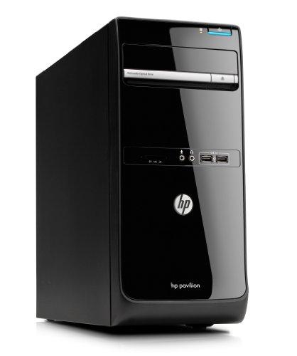 HP Pavilion p6-2100 Desktop