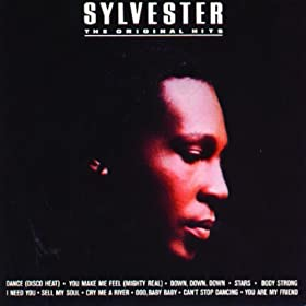 Sylvester Sell My Soul