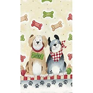 Amazoncom Kay Dee Designs Printed Cotton Terry Towel 16