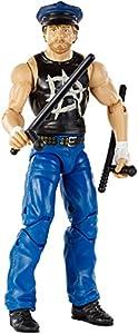WWE Elite Figure, Dean Ambrose