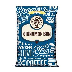 Frozen Bean Cinnamon Bun