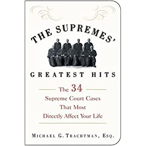 Amazon.com: The Supremes' Greatest Hits: The 34 Supreme Court ...