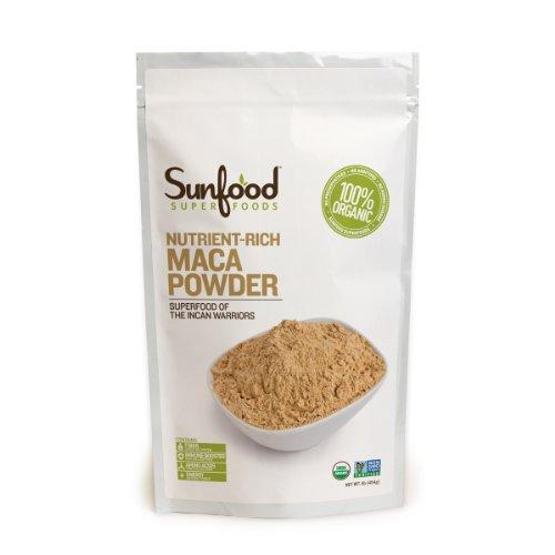 Sunfood Maca Powder