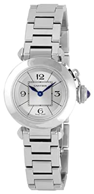 Cartier Women's W3140007 Miss Pasha Small Watch