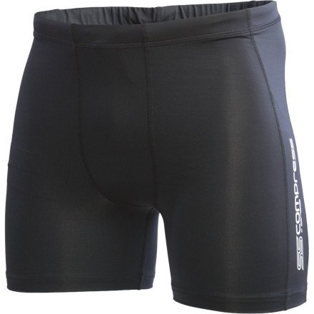 Buy Low Price Orca Compression Fit Short – Men's (B0076JWQ2S)