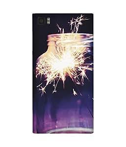 Firecracker Xiaomi Mi 3 Case