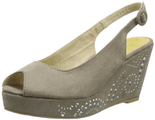 Marco Tozzi Women's 2-2-29615-22 Fashion Sandals
