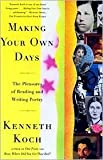 Making Your Own Days Publisher: Touchstone