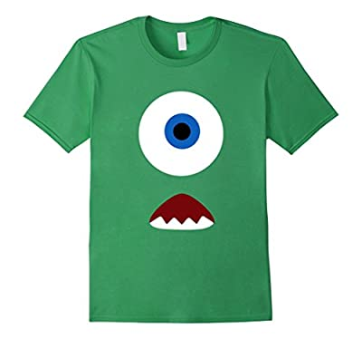 Mike Wazowski T-Shirt- Wazowski Shirt- Funny Shirt
