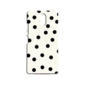 G-STAR Designer Printed Back case cover for Lenovo P1M - G5766