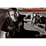 Sons of Anarchy Jackson Poster Print