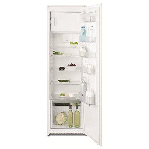 Electrolux ERN3011FOW frigo combine - frigos combinés (Intégré, Blanc, Placé en haut, Droite, A+, SN, ST, T, Non)