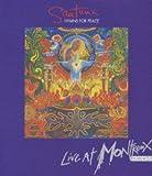 サンタナ ピース・コンサート ライヴ・アット・モントルー 2004 [Blu-ray]