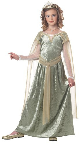 Queen Guinevere Child