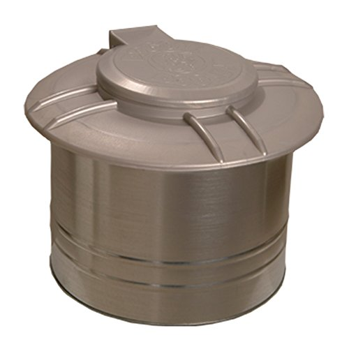 Doggie Dooley 3000 Septic-Tank-Style Pet-Waste Disposal System (Dog Trash Can compare prices)