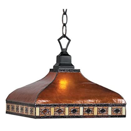 RAM Gameroom Products TAH-14 Tahoe Pendant Light - 14W in. promo code 2015