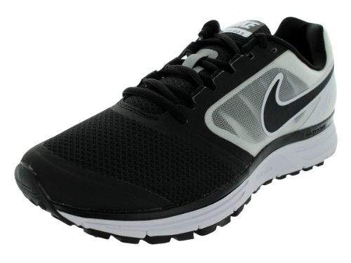 separation shoes 5b3f9 750ff Nike Men s NIKE ZOOM VOMERO 8 BLACK BLACK WHITE RUNNING SHOES 11 5 Men US  BLACK BLACK WHITE