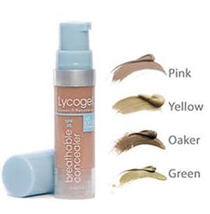 Lycogel Breathable Concealer SPF 30 - .2 oz