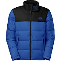 The North Face Nuptse Mens Jacket