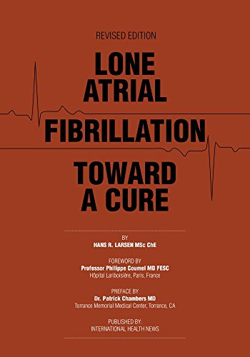 Buy Atrial Fibrillation Cure Now!