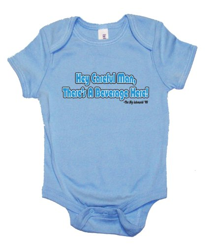 Hilarious Baby Onesies front-708715